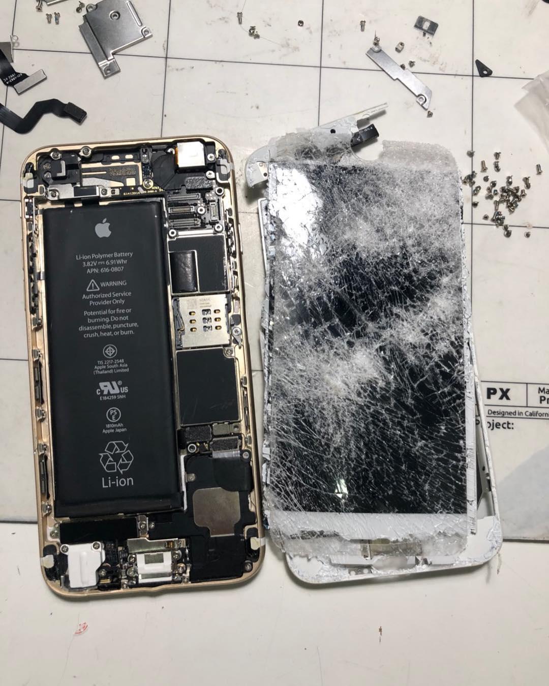 ремонт айфон 5 s алматы